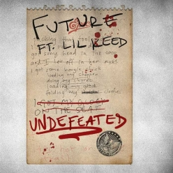 Future Ft. Lil Keed - Undefted