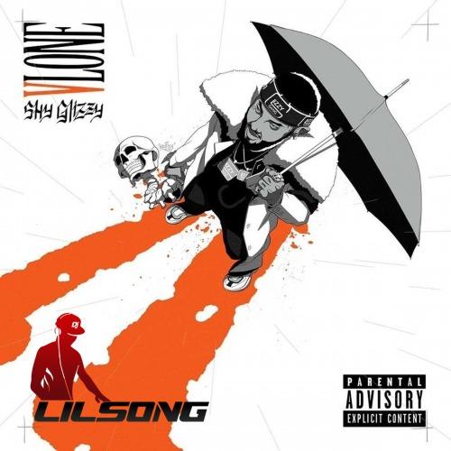 Shy Glizzy - Vlone