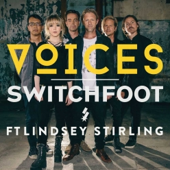 Switchfoot & Lindsey Stirling - Voices
