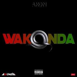 Akon - Wakanda