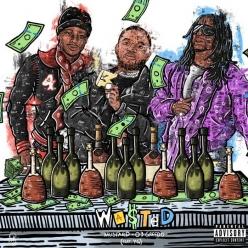 03 Greedo & DJ Mustard Ft. YG - Wasted