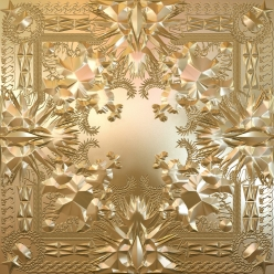Kanye West&Jay Z - Watch the Throne