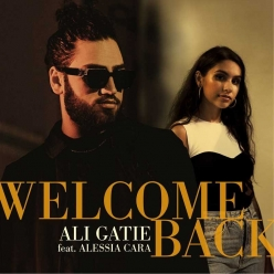 Ali Gatie Ft. Alessia Cara - Welcome Back