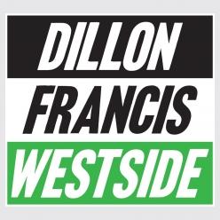 Dillon Francis - Westside!