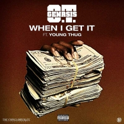O.T. Genasis Ft.Young Thug - When I Get It
