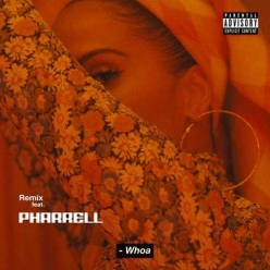 Snoh Aalegra Ft. Pharrell Williams - Whoa (Remix)