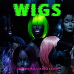 ASAP Ferg Ft. City Girls - Wigs