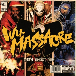 Method Man & Ghostface Killah & Raekwon - Wu-Massacre