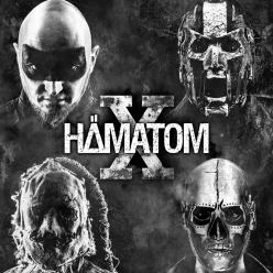 Hamatom - X