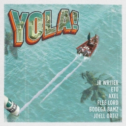 Bodega Bamz Ft. Joell Ortiz, J.R. Writer, Axel & Flee Lord - Yola!