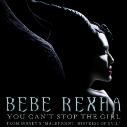 Bebe Rexha - You Cant Stop The Girl