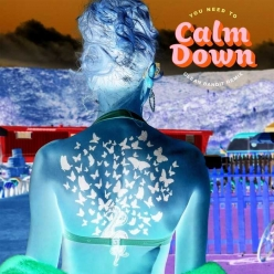 Taylor Swift - You Need To Calm Down (Clean Bandit Remix)