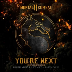 Dimitri Vegas & Like Mike & Bassjackers - Youre Next