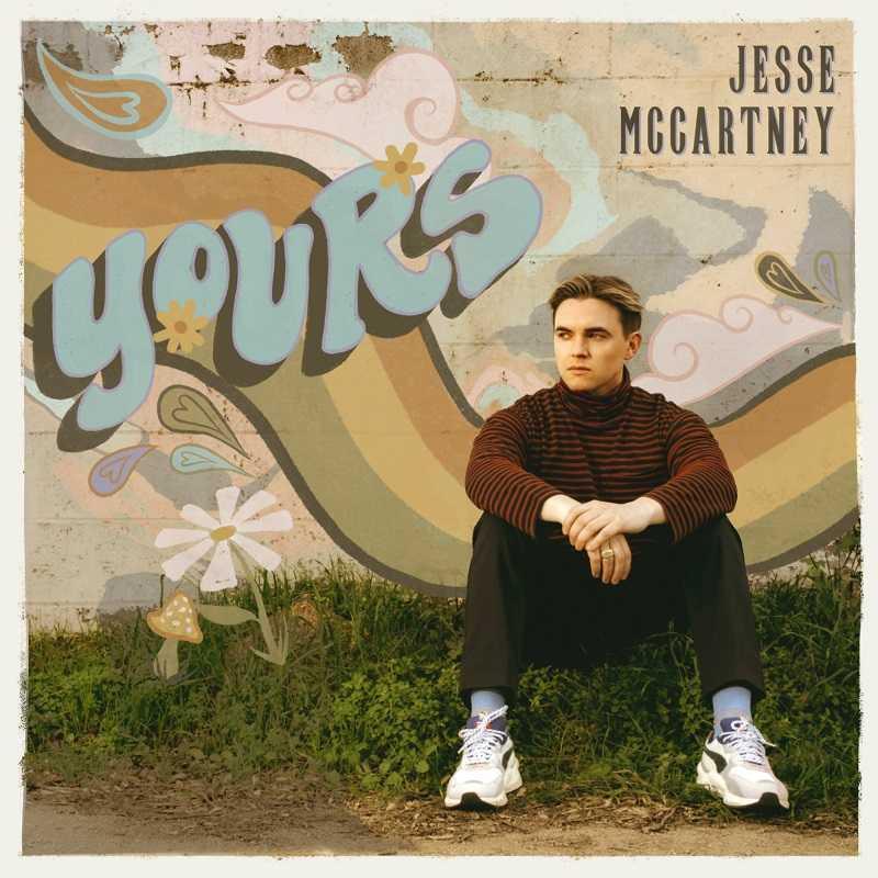 Jesse McCartney - Yours