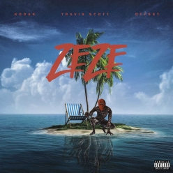 Kodak Black Ft. Travis Scott & Offset - Zeze