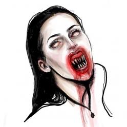 Vic Mensa & 93punx - Zombie