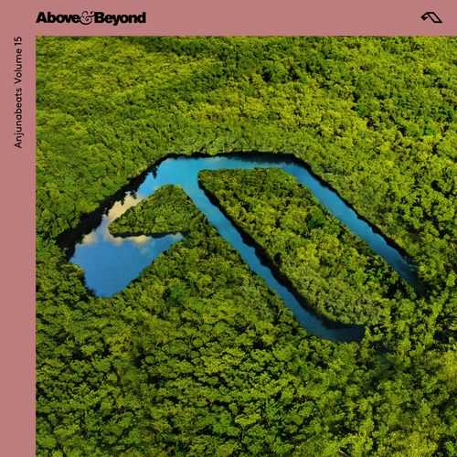 Above & Beyond - njunabeats Volume 15